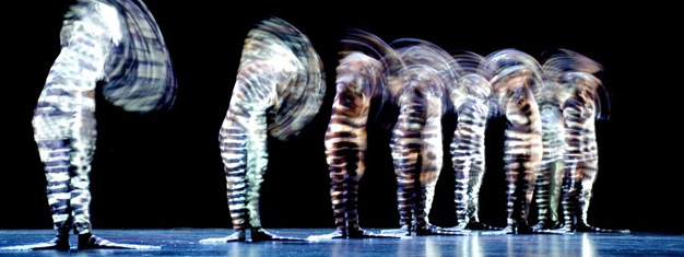 Panorama in London is Philippe Decoufle latest dance show. Tickets for Philippe Decoufle's Panorama in London can be booked here!