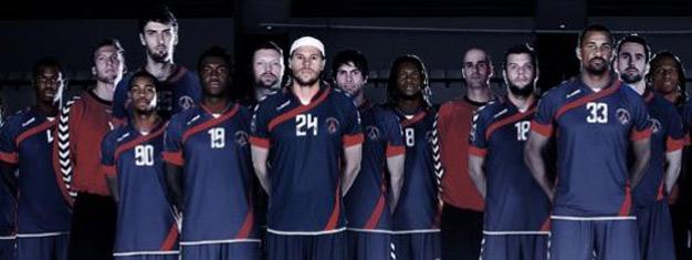 PSG Handball