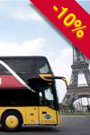City Tour of Paris