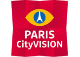 Tour nach Montmartre, ParisKarten.de