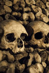 Catacombes de Paris - Evitez la queue
