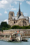 Tickets to Paris Sightseeing Cruise: Bateaux Parisiens