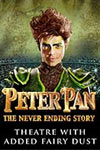 Peter Pan - The Never Ending Story: Wembley