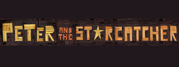 Tickets to Peter and the Starcatcher on Broadway in New York, based on the ever loving story of Peter Pan, can be booked here!