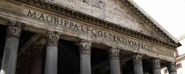 ローマの全てを一日で体験します。コロッセオからローマ市内観光を経てバチカン市国を巡ります。ここからチケットを購入する!
