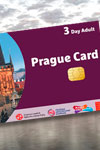 Tickets to Prague Card