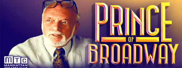 Prince of Broadway: His musicals made theatrical history. This musical shows you why. Book your tickets to this magical musical event online!