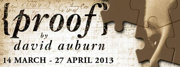 David Auburn's multi winning play Proof will open in London's West End. Book tickets to Proof in London here!