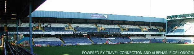 QPR vs Brighton & Hove Albion