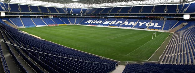 RCD Espanyol vs Ludogorets in Europe League