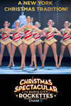Tickets to Radio City Christmas Spectacular