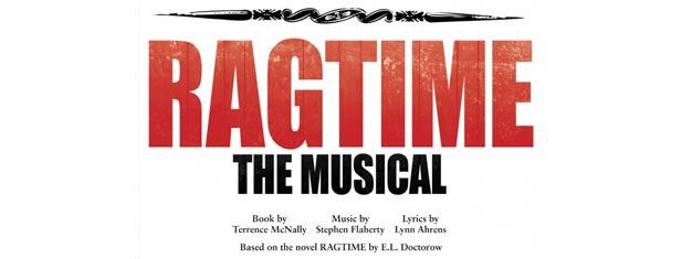 Ragtime i London er en moderne klassiker. Satt til  begynnelsen av det 20. århundre, forener denne kraftige musikalen tre familier adskilt på grunn av rase og skjebne.
