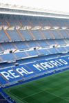 Madrid Sightseeing Tour & Bernabeu Stadium