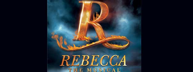 Rebecca the Musical på Broadway i New York er en fantastisk musical baseret på en klassisk historie. Billetter til Rebecca the Musical på Broadway kan bestilles her!