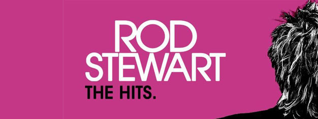 Rock icon Rod Stewart will play at The Colosseum at Caesars Palace in Las Vegas. Tickets for Rod Stewart in concert in Las Vegas here!
