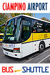 Tickets to Rome Ciampino Airport Shuttle Bus