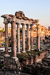 Rome in a day: Colosseum, Roman Forum & Vatican