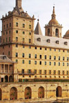 Kloster El Escorial & Madrid Besichtigung