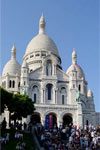 Louvre Museum: Guided tour incl. Montmartre - 4,5 hours