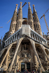 Sagrada Família: Skip the Line, Guided Tour, & Tower Access