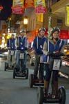 Tours de San Francisco en Segway