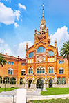 Sant Pau Art Nouveau: Skip the line