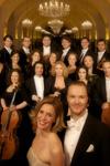 Lippuja Schönbrunn Palace Concerts