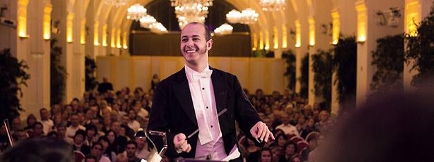 Une Soirée au château de Schönbrunnà Vienne est inoubliable. Combinez votre billet pour une visite duchâteau de Schönbrunn à Vienne avec un bon dîner ou un concert à l'Orangerie.