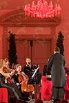 Slottskonsert på Orangerie Schönbrunn