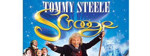 Scrooge er en klassisk jule musical og er på plakaten i London frem til Januar 2013!. Billetter til Scrooge i London med Tommy Steele i hovedrollen her!