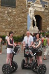 Tickets to Florence Segway Tour