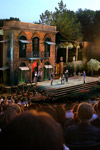 Shakespeare in the Park - Julius Caesar