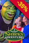 Shrek's Adventure! London: Ohne Anstehen