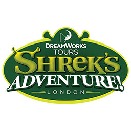 Shrek's Adventure! London. LondonTicket.jp