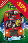 Shrek's Adventure! Lontoo