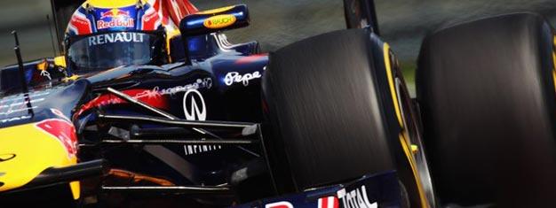 Le Grand Prix de Formule 1 F1 de Singapour se déroulera sur le circuit de Singapour. Nous vendons tous types de billets pour le F1 à Singapour. Achetez ici en ligne vos billets pour le Grand Prix F1 de Singapour!