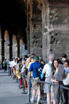 Vaticaan en Colosseum skip-the-line