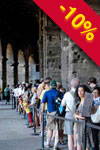 Vatican & Colosseum: Skip the line