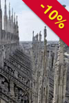 Tickets to Tour to Duomo di Milan