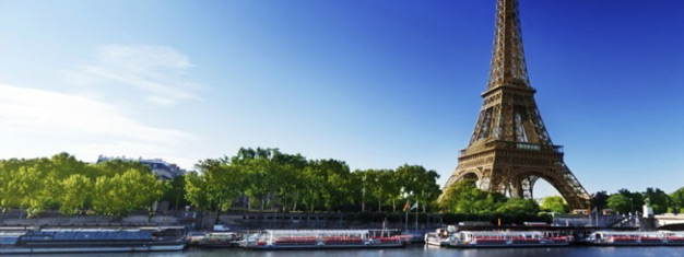 Skip the line tickets to the Eiffel Tower and a 1 hour Seine cruise! Book your skip the line tickets for the Eiffel Tower from home and save time. Book now!