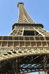 Tickets to Eiffel Tower w. skip the line & cruise