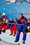Tickets to Ski Dubai and Snow Park