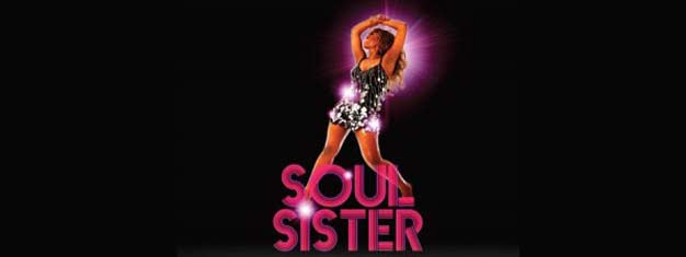 Soul Sister the Musical at Savoy Theatre in London is full of heart and soul and is about the life of Ike and Tina Turner. Tickets to Soul Sister the Musical in London here!