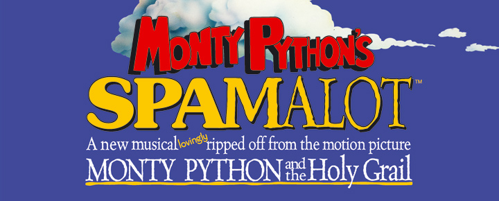 Spamalot the Musical in London is back on Harold Pinter Theatre!. Do not miss Monty Python's Spamalot while in London, book your tickets for Spamalot in London Here!