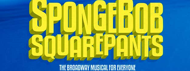 Experience one of the world's most beloved and unforgettable characters - SpongeBob SquarePants! Buy your tickets for this funny family musical here!