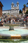 The Squares of Rome