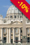 Vatican Morning Tour