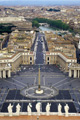 Tickets to Vatican Museum, Vatacombs and St Peters