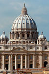 St. Peter's Basilica: Guided highlights & the Tombs