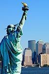 Statue of Liberty: Guided Boat Tour, Ellis Island & Liberty Island